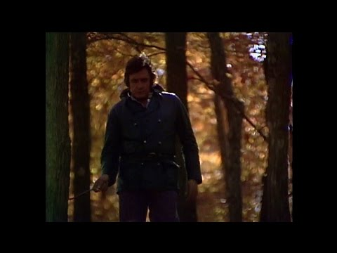 Johnny Cash - Wandering