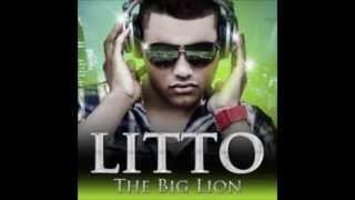 Litto El Big Lion - Perderte Jamas