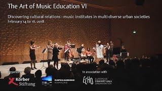 »The Art of Music Education Vol. VI«