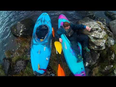 kayak exit fail
