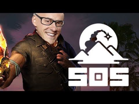 Northernlion and Dan play SOS! [Twitch VOD]