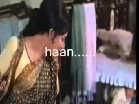 Bada Natkhat Hai Re Instrumental & Lyrics- Amar Prem