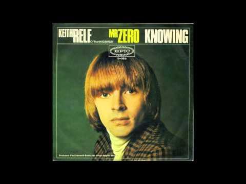 Keith Relf   Mr Zero