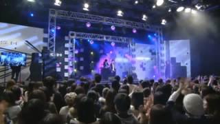 DJ DECKSTREAM feat.川畑要