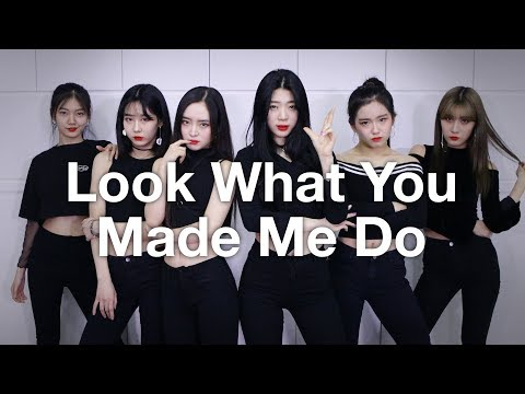 [ FRIENDS ] Taylor Swift- Look What You Made Me Do / JiYoon Kim Choreography