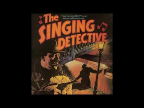 V. A. – The Singing Detective: Music From The BBC TV Serial (1986)