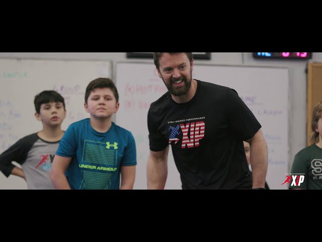 XIP Kids Camp - Youth Training