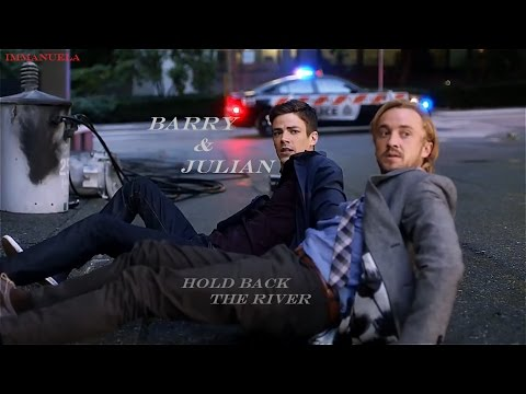Barry & Julian | Hold Back The River (3x06)