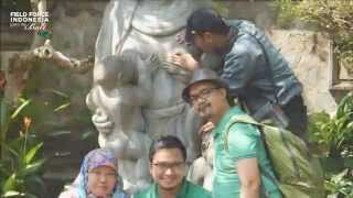 FIELD FORCE INDONESIA GOES TO BALI 2014