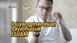 Kisah Mualaf Jefry MP3
