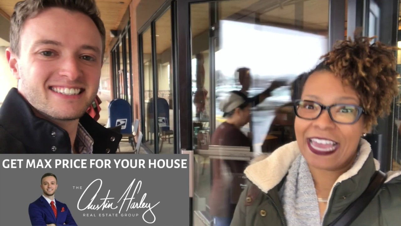 Sell My House Fast In Manassas Virginia - Sell My House In 30 Days - Austin Harley Group