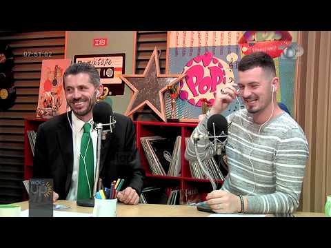 Wake Up, 16 Maj 2018, Pjesa 2 - Top Channel Albania - Entertainment Show