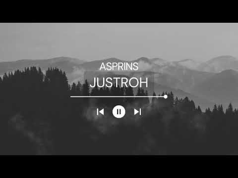 DOWNLOAD JUSTROH – Aspirins (Official Music Audio) Mp3 song