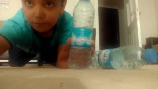 ŞİŞE EN KOLAY NASIL ÇEVİRİLİR (İBRAHİM ETHEM DOĞAN) Video
