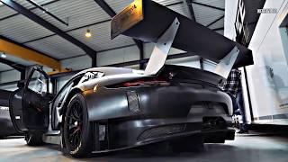 JP Perfomance Car Porn 2018 | Porsche 911 GT3 R | JP'S Rennwagen