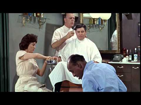 The Patsy - At the Barber's
