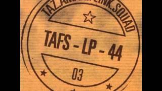 TAFS - Zit für chli Etschgen