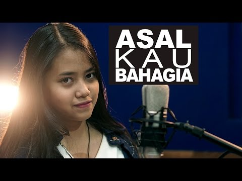 Asal Kau Bahagia - Armada Cover By Hanin Dhiya MP3