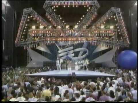 Starship (1986)
