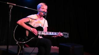 Kristin Hersh - Gazebo Tree live at The Factory, Sydney 6/6/2014