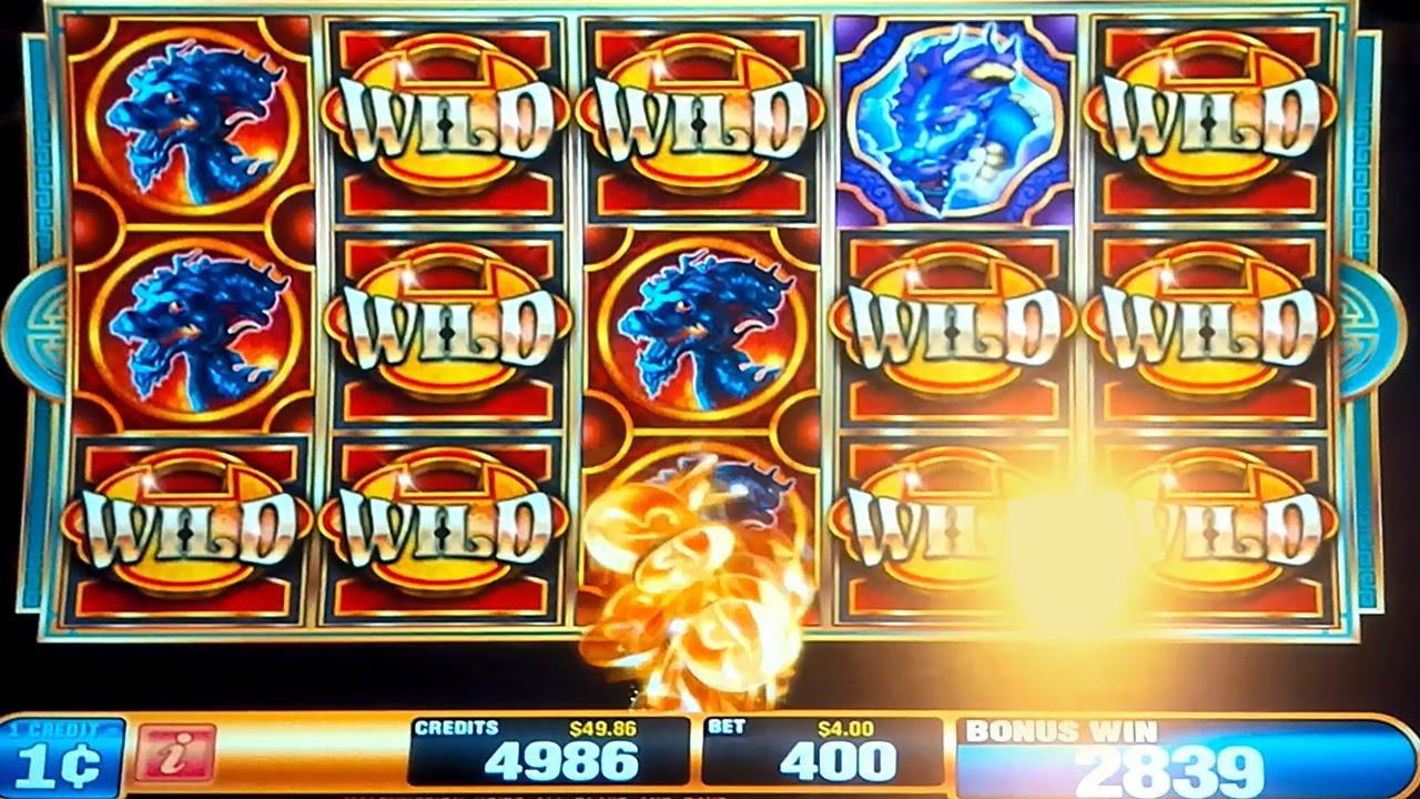Dragon Casino Games