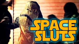 Download Texas Toast Chainsaw Massacre - Space Sluts (Official Video) Mp3 and Videos