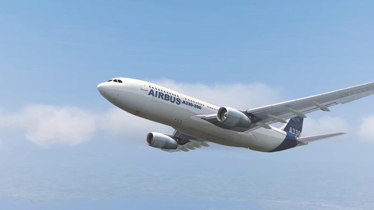 Microsoft Flight Simulator X: Steam Edition: Feelthere Airbus Bundle