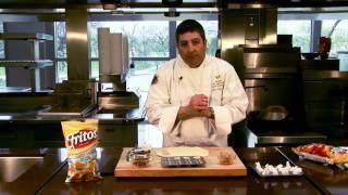 Fritos® Pie Remix: Peanut Butter