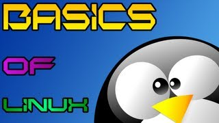 Linux Tutorials [01] - Basics Of Linux Operating System