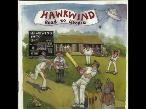 Hawkwind - Hymn To The Sun Mp3