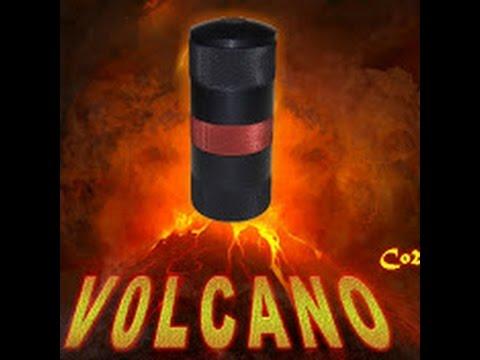 Granada Volcano