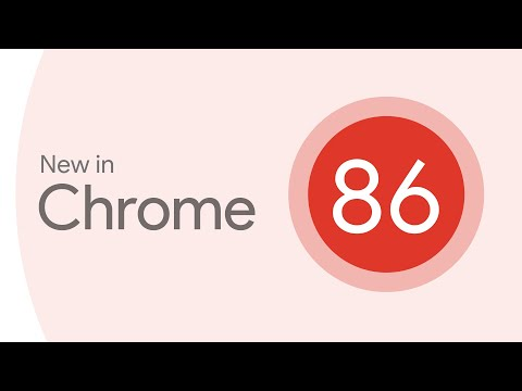 New in Chrome 86: File System Access, WebHID, new CSS features, and more!