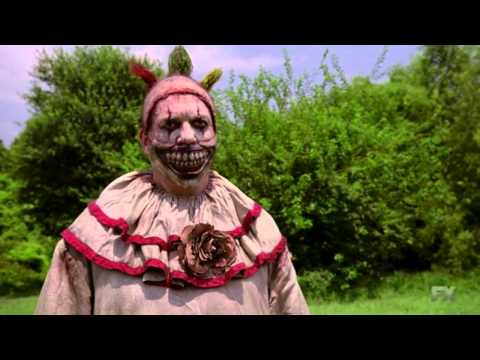 Best Twisty the Clown Kill (troy) freakshow american horror story