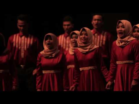 Toki Tifa - KINA Concert by PSM SSV UMY at Concert Hall TBY