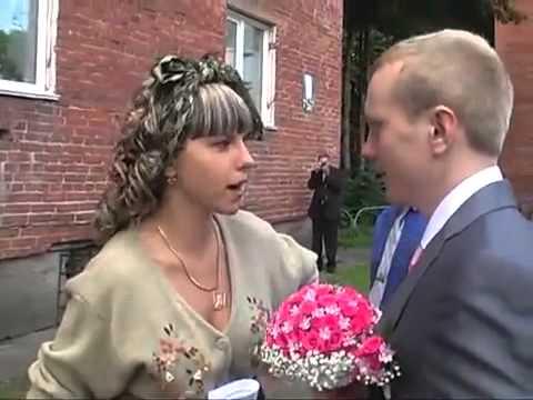 Сценарий выкупа невесты. Прикольный и оригинальный
