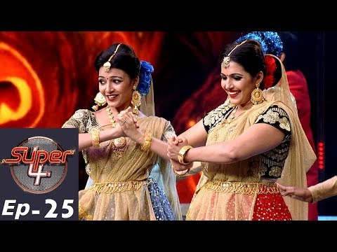 Super 4 I Ep 25 -  The 'Anchor sisters'! I Mazhavil Manorama