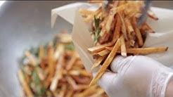 Food On Wheels - A Mini-Documentary