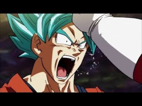 Circus Acts London La Mort De Goku Vs Jiren Dragon Ball Super 109
