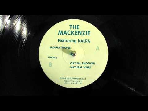 The Mackenzie feat Kalpa - Virtual Emotions