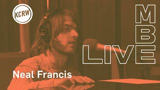 Baixar Neal Francis performing live on KCRW Full Performance