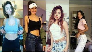 tik tok app new funny video,viral musically video,girls musically,funny video 2018