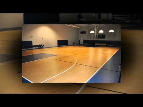 Austin Athletic Flooring Specialists (AFS) Gym Floors, Multipurpose Rooms, Weight Rooms & More
