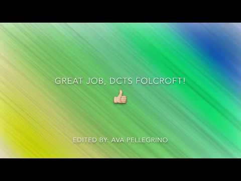 2017 Delaware County Technical High School Folcroft Campus Talent Show