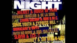 Onyx & Biohazard - Judgement Night (Instrumental)