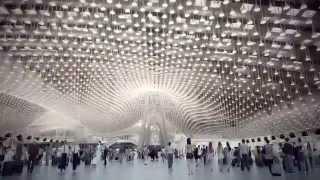 Taoyuan Airport Terminal 3 桃園機場第三航廈 2020見