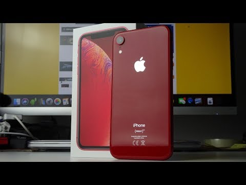 Recensione Apple iPhone XR, tutto quello che gli altri non dicono