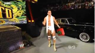 Raw Entrances: \