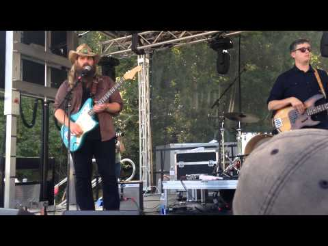 Chris Stapleton: Tennessee Whiskey (UnderTheOaks in Helen Ga 09.21.14)