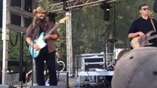Chris Stapleton: Tennessee Whiskey Undertheoaks In Helen Ga 09.21.14