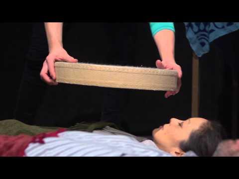 Sound Healing Work in 7 Minutes. HeartSong Interviewed + Testimonials